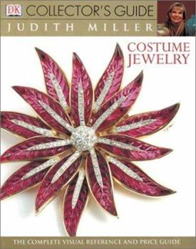 Costume Jewelry (DK Collector's Guides) 0789496429 Book Cover
