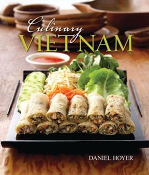 Culinary Vietnam 1423603206 Book Cover