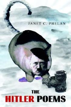 Paperback The Hitler Poems Book