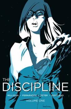 The Discipline, Volume One: The Seduction - Book #1 of the Discipline