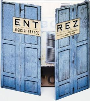 Entrez: Signs of France 1579651704 Book Cover