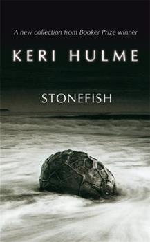 Stonefish 1869690885 Book Cover