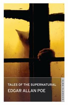 Tales of the Supernatural 184749210X Book Cover