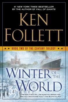 Paperback Winter of the World Book