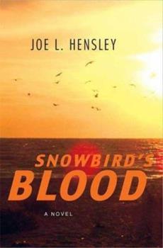 Snowbird's Blood 0312241119 Book Cover