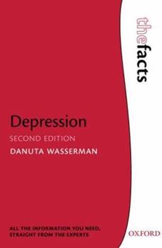 Paperback Depression Book