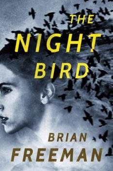 The Night Bird - Book #1 of the Frost Easton