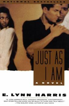Just As I Am 0385469691 Book Cover