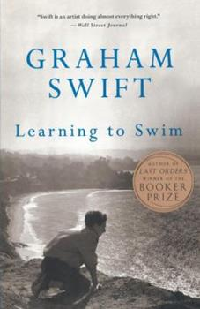 Learning to Swim: And Other Stories 0679739785 Book Cover