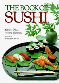 The Book of Sushi 0870114794 Book Cover