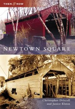 Newtown Square - Book  of the  and Now