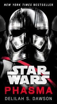 Paperback Phasma (Star Wars): Journey to Star Wars: The Last Jedi Book