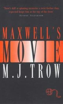 Maxwell's Movie 0340707550 Book Cover