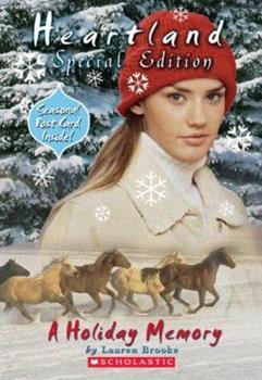 Winter Memories - Book  of the Heartland