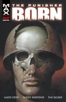 The Punisher: MAX - Book  of the Punisher MAX Collected Editions 0-5