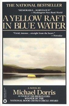 Paperback A Yellow Raft in Blue Water Book