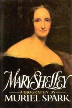 Mary Shelley 0452009510 Book Cover