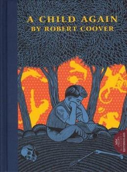 A Child Again 1932416226 Book Cover