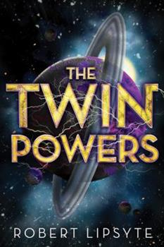 The Twin Powers 0544540689 Book Cover