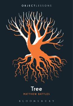 Tree - Book  of the Object Lessons