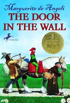 Paperback The Door in the Wall Book