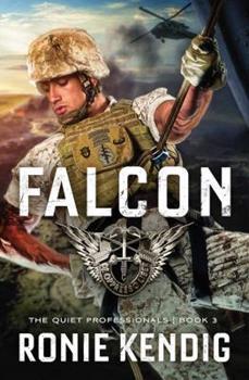 Falcon - Book #3 of the Quiet Professionals