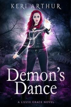 Demon's Dance - Book #4 of the Lizzie Grace