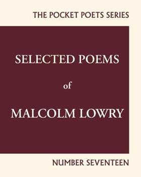 Selected Poems 0872867293 Book Cover
