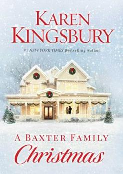 A Baxter Family Christmas 1451687567 Book Cover