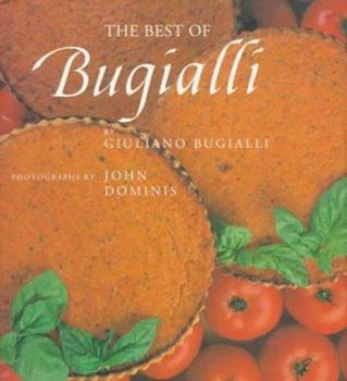 The Best of Bugialli 1556703848 Book Cover