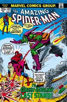 Essential Amazing Spider-Man, Vol. 6 - Book  of the Essential Marvel