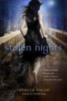 Stolen Nights 0312649924 Book Cover
