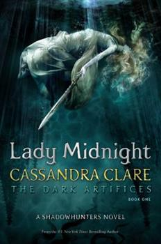 Lady Midnight 1442468351 Book Cover