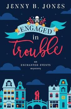 Paperback Engaged in Trouble Book