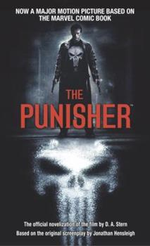 The Punisher - Book  of the Punisher