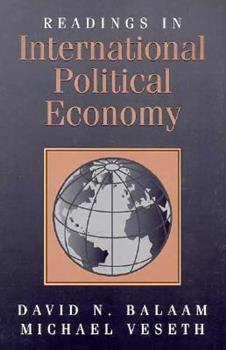 Readings in International Political Economy 013149600X Book Cover