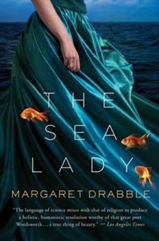 The Sea Lady 0151012636 Book Cover