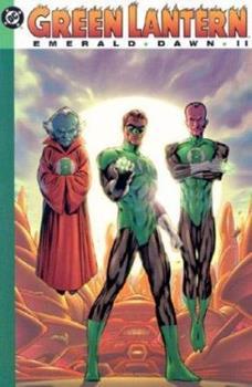 Green Lantern: Emerald Dawn II - Book  of the Green Lantern #Hal Jordan vol. 2
