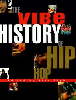 Paperback The Vibe History of Hip Hop Book