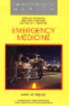 Emergency Medicine 079100063X Book Cover