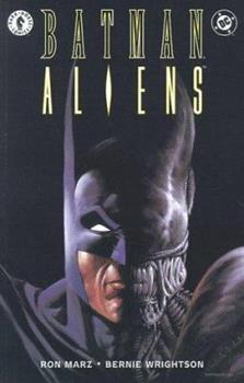 Batman/Aliens - Book #96 of the Modern Batman