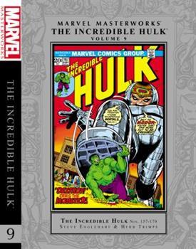 Marvel Masterworks: The Incredible Hulk, Vol. 9 - Book #218 of the Marvel Masterworks