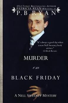 Murder on Black Friday (Gilded Age Mysteries (Berkley)) 0425206882 Book Cover