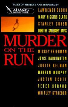 Murder on the Run 0425161463 Book Cover