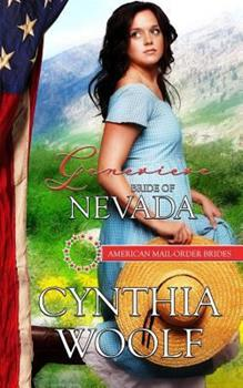 Genevieve: Bride of Nevada - Book #36 of the American Mail-Order Brides