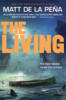 The Living 0385741200 Book Cover