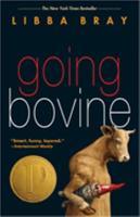 Going Bovine 0385733984 Book Cover