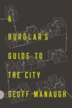 Paperback A Burglar's Guide to the City Book