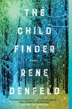 Paperback The Child Finder Book