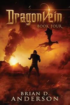 Dragonvein - Book #4 of the Dragonvein